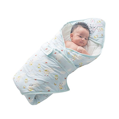 Baby Swaddling Blankets Receiving Air condition
