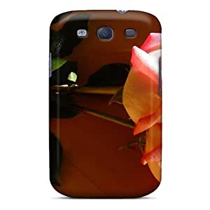 Hot Tpu Covers Cases For Galaxy/ S3 Cases Covers Skin - Black Friday