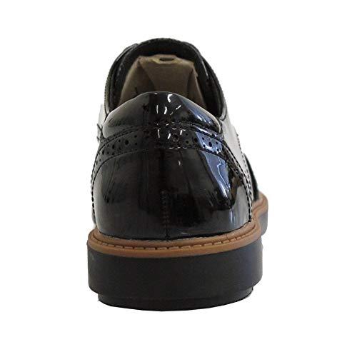Chaussures Chaussures Clarks Chaussures Clarks Richelieu Style Richelieu Style Style Clarks wxnUqT050