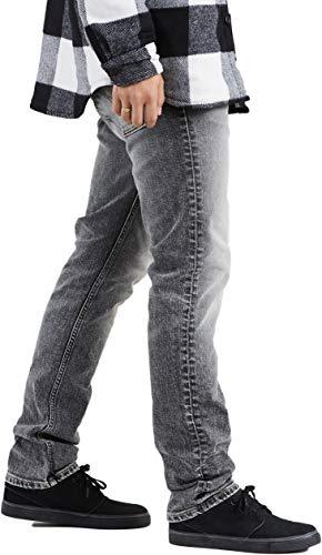 C'est Levis 511 Lomina Pantalon Chaîne Skate Slim La wz655xIq7