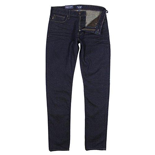 Emporio Armani - Vaquero - Slim - para Hombre Azul Azul 30W/34L