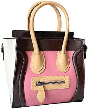 c7193caf493c Shopping LJSGB - Pinks or Clear - Hobo Bags - Handbags & Wallets ...