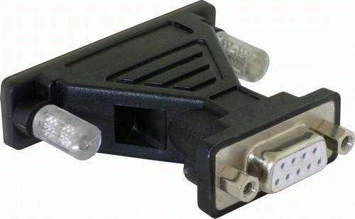 Type A Male USB Delock 61308 Data Transfer Cable DB-9 Male Serial