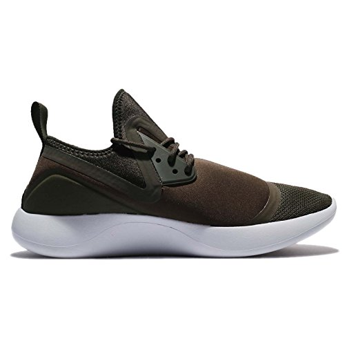 NIKE Lunarcharge Khaki Essential Shoes Cargo Mens Training Round Toe Running 5R56rqU1