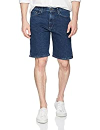 Wrangler Mens Standard Authentics Men's Comfort Flex Denim Short
