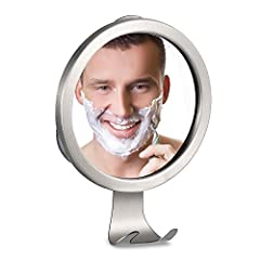 Fogless Shower Mirror,Fog-Free
