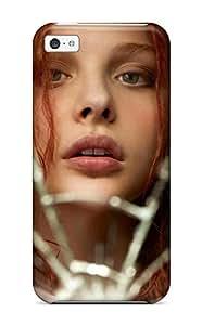 XiFu*MeiPretty KjhpgzQ6958NwKaz iphone 6 plua 5.5 inch Case Cover/ Chloe Moretz In Carrie Series High Quality CaseXiFu*Mei