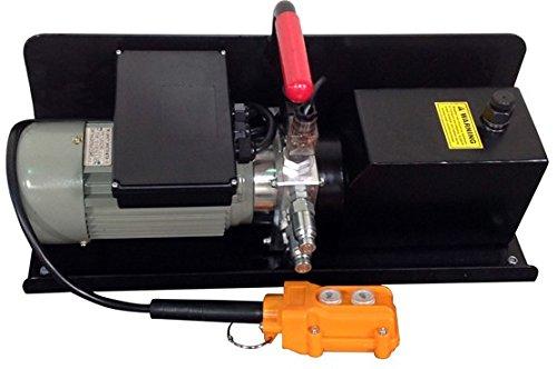 QuickJack BL-5000SLX 12-Volt Car Lift