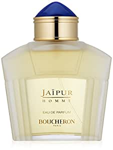 boucheron jaipur homme eau de parfum spicy oriental 3 3 fl oz boucheron luxury. Black Bedroom Furniture Sets. Home Design Ideas