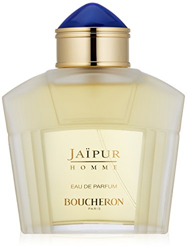 BOUCHERON Jaipur Homme Eau de Parfum, Spicy Oriental, 3.3 fl. oz. from BOUCHERON