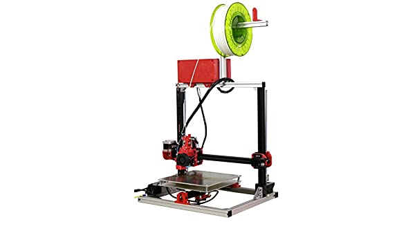 Pack Todo compris - Scalar S - 20 x 20 x 20 cm - Impresora 3D ...
