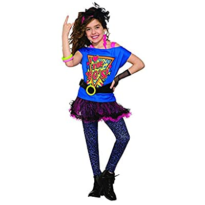 Forum Totally 80s Child Costume: Toys & Games