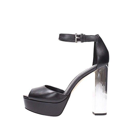 Sandalo Paloma 40 Argento Nero E 44xdIrqwt