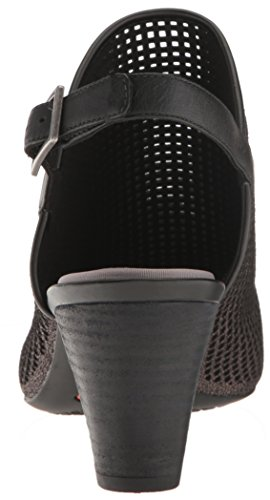 Rockport For Eu 41 Shoes Audrina Pewter Women Sling Boot OvwqxOgra