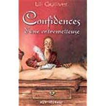 Confidences d'une entremetteuse (Roman)