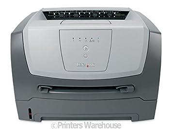 Lexmark E250dn Printer Windows