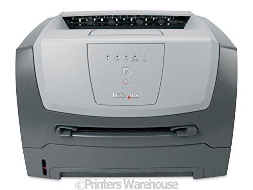 Lexmark E250D Laser Printer