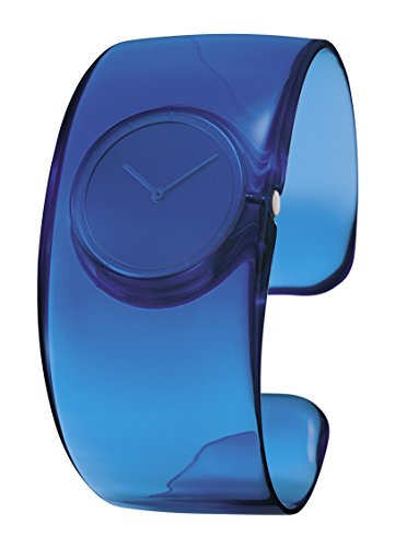 Issey Miyake Women's O Watch Blue #SILAW006