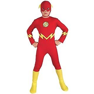Rubie's Justice League The Flash Child's Costume, Medium
