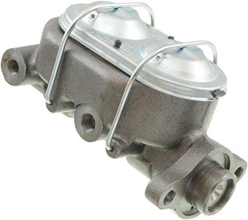 - Dorman M39052 New Brake Master Cylinder