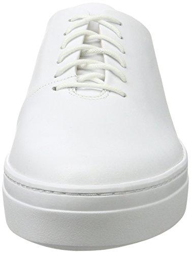 Vagabond Camille, Sneaker Basse Donna bianco