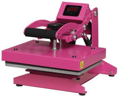Craft Heat Press 9'' x 12'' Platen - Exclusively Distributed and Supported by Stahls' Hotronix by Craft & Co.