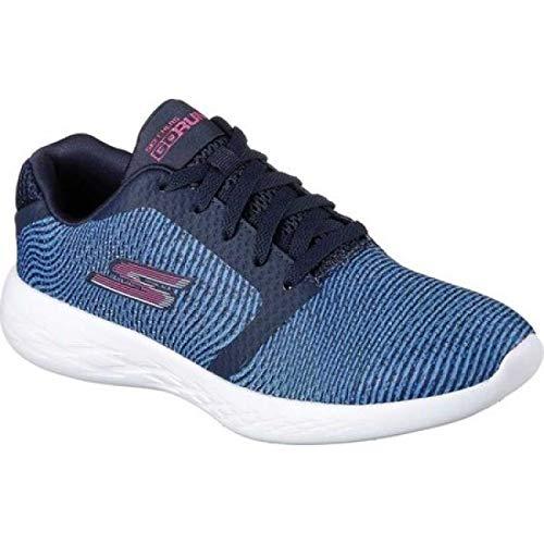 (スケッチャーズ) Skechers レディース ランニング?ウォーキング シューズ?靴 GOrun 600 Control Running Shoe [並行輸入品]