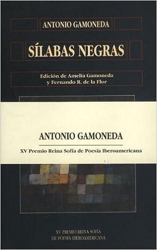 Sílabas negras Biblioteca de America / American Library ...