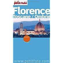 FLORENCE, TOSCANE , OMBRIE 2012-2012 + PLAN DE VILLE