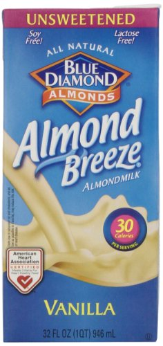 Almond Breeze (Brand)