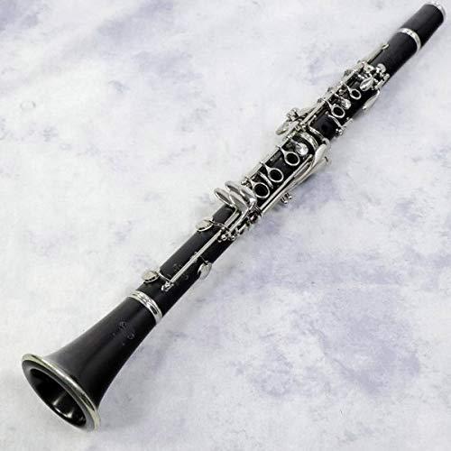 Buffet Crampon / R13NP Nickel Plate Clarinet   B07R3GW9PF