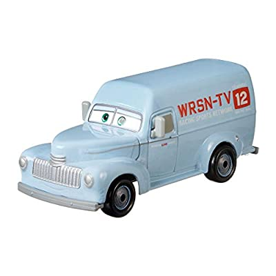 Disney/Pixar Cars Wheeldell Lee: Toys & Games