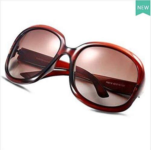 para Kangqi de Sol Gafas Moda ti Sol Gafas Sol de Gafas de de BqHwPBr