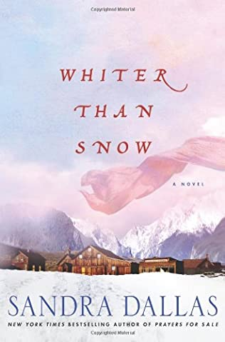 book cover of Whiter Than Snow