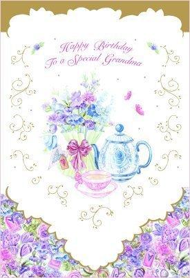 Especial - deseos de cumpleaños tarjeta de cumpleaños de la ...