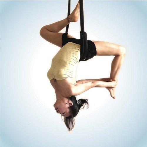 Mysore Yoga Strap - Inversion Swing (Only)