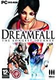DREAMFALL - THE LONGEST JOURNEY + PORTE-CLES COLLECTOR