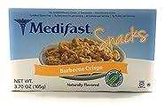 Medifast Snacks Barbecue Crisps (1 Box/7 Servings)