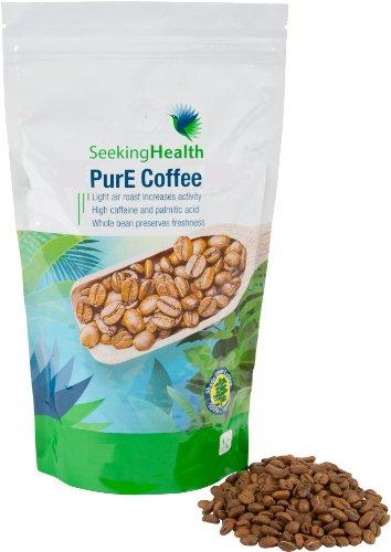 Organic Coffee Roasted Toxic Substances