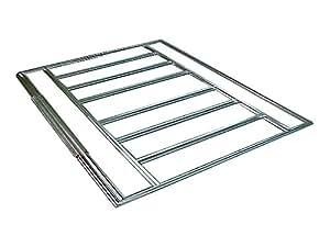 Arrow Sheds FB106-A Floor Frame Kit for 8'x6' & 10'x6' Arrow sheds