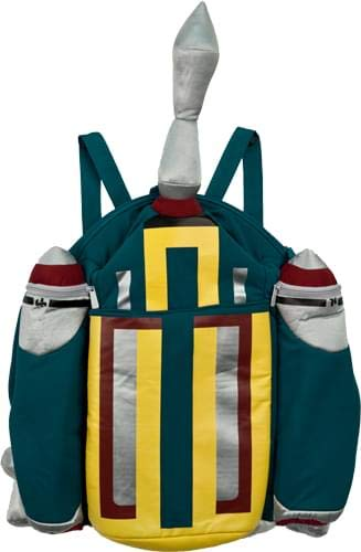 Comic Images Backpack Buddies Boba Fett Jet Pack - Pack Backpack Jet Child