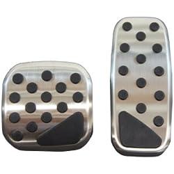 Fiat Genuine Accessories 82212645 Pedal Kit