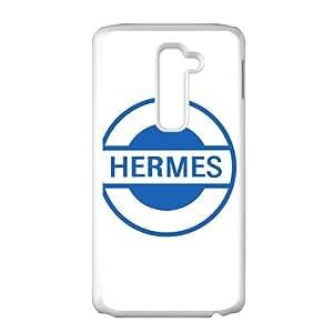 Hope-Store Hermes design fashion cell phone case for LG G2