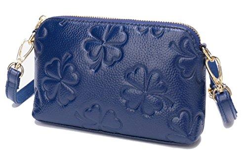 Blue Moda Shopping Tracolla Borsa Borse A Casual RPzpYq