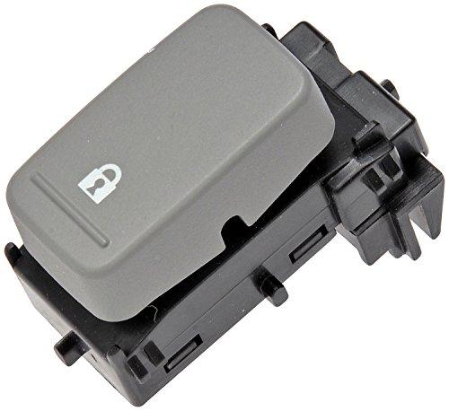 Dorman OE Solutions 901-110 Door Lock Switch (Front)