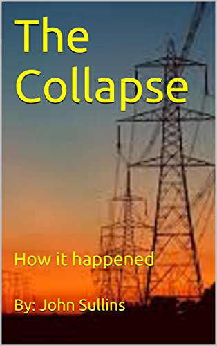 The Collapse: How it happened by [Sullins, John]