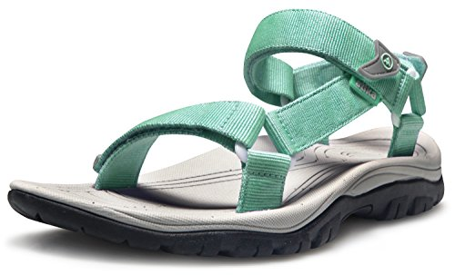 Atika Women's Maya Trail Outdoor Water Shoes Sport Sandals W107