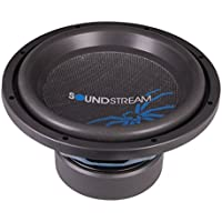 Soundstream R3.12 800W 12 Reference R3 Series Dual 2 Ohm Subwoofers