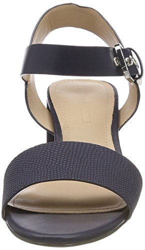 Navy con Pulsera Azul Sandalia Adina Mujer para Sandal Esprit AgwqFt