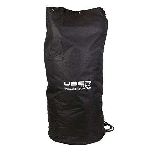 Uber Soccer Ball Carry Sack - Nylon - Large by Uber Soccer